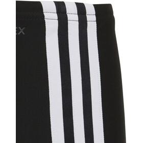 adidas Fit 3S Boxers Boys black/white